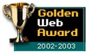 2002-2003 Golden Web Award